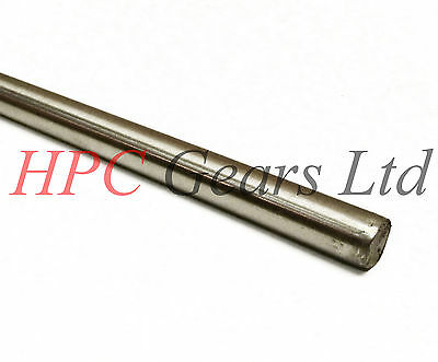303 Stainless Steel Round Bar Rod Shaft Milling 1mm 3 4 5 6 8 10 12 16 20 25 A1 • 10.34£