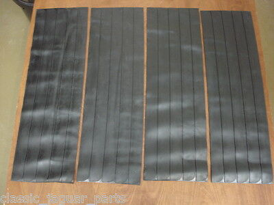 Rubber Sheet 900mm X 280mm X 4mm Thick 4 Sheets • 14£