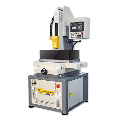 DK-908 Desktop EDM Metal Drilling Machine,0.3mm-3mm Hole Making Machine By Sea • 5,560£