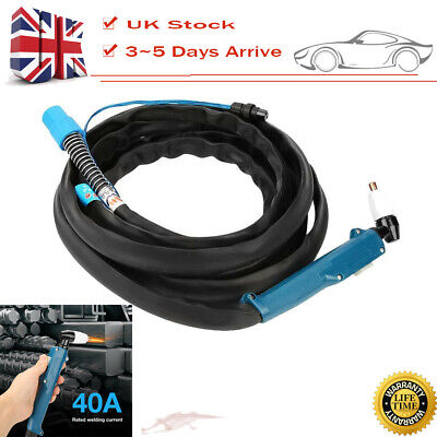 Air Plasma Cutting Torch Completed Set TIG Welding Cutting Machine For Cut-40 • 17.18£