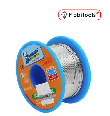 High Quality MECHANIC LOW-TEMPERATURE  SOLDER WIRE  • 6.50£