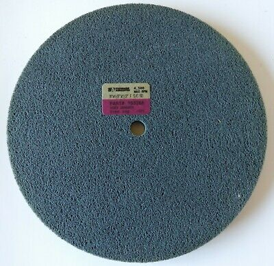 Standard Abrasives 853265 Unitized Deburring Wheel 203x13x13mm F S/C SD 532 • 50£