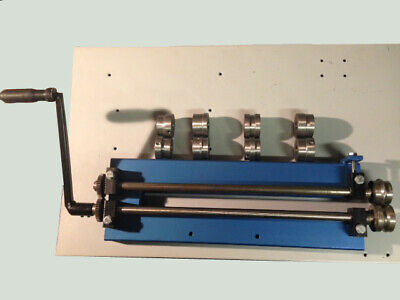 SWAGING MACHINE 530mm BEAD ROLLER BEAD FORMER, SWAGER, BEADING JENNY • 249.99£