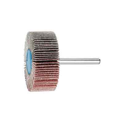 Pferd F3010/6 A180 Aluminium Oxide Abrasive Mounted Flap Wheels, 30 X 10MM With  • 3.79£