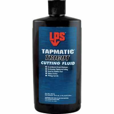 LPS Tricut Cutting Fluid 3.78 LTR • 68.15£