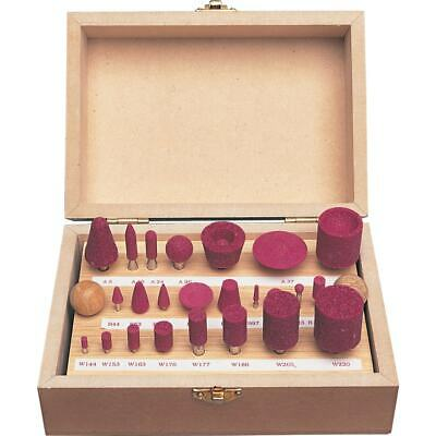 Kennedy Assorted Mounted Point Set Of 24 • 32.24£
