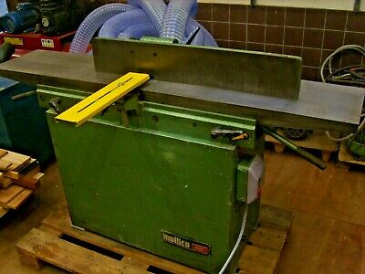 Multico NS16. 12  Surface Planer  • 800£