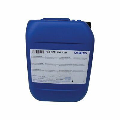 Q8 Oils Berlioz XVH Cutting Fluid 20LTR • 113.63£