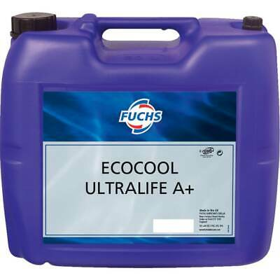 Fuchs Eco-Cool Ultralife A+ 20LTR • 107.84£