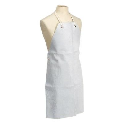 Sealey SSP/LWA Comfortable Leather Welding Apron With Ties 900mm X 600mm • 16.48£