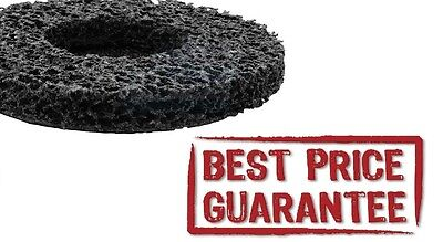 Poly Strip Wheel Paint Rust Removal Clean Quality Angle Grinder Disc 125mm 5  • 5.99£