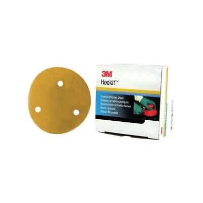 3M 50721 255P Hookit Disc 76 MM P240 (LD300A Holed)- You Get 10 • 3.90£