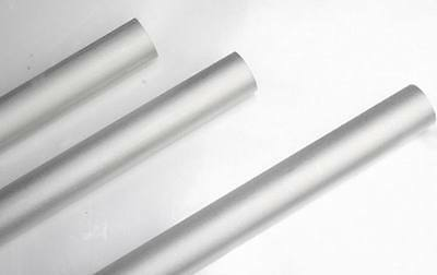 Aluminum Tube (in Various Diam And Many Lengths) • 8.75£