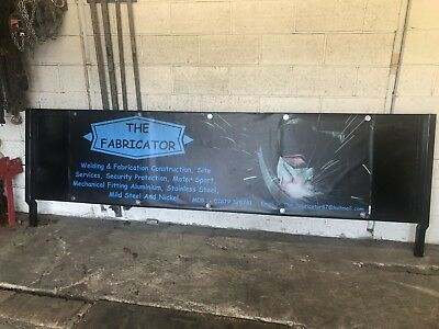 Welding And Fabrication Service  • 25£