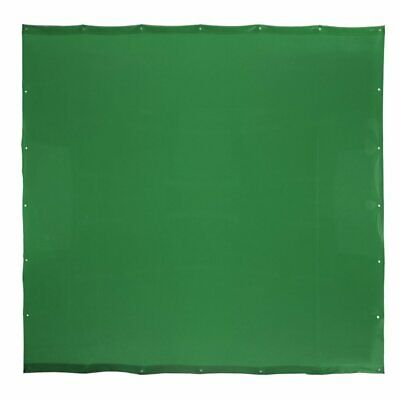Defender 6x6 Welding Curtain In Green (no Frame Included) • 45£