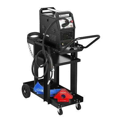 Welding Cart Drawers Welding Wagon Professional Accessories Flat 75 Kg • 89£