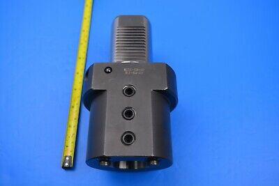 VDI 50 E2 Toolholder. Cylindrical 40mm Bore With Coolant Nozzles. • 32.29£