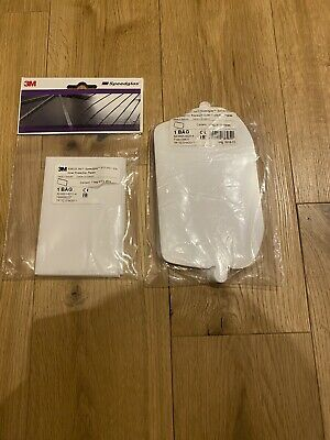 Speedglas 9100 Scratch Resistant Fronts And Inners  • 53£