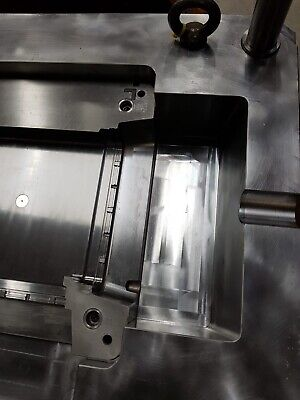 Injection Mould Making Service Tool Making • 0.99£