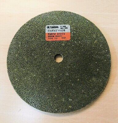 Standard Abrasives 872173 Unitized Deburring Wheel • 40£