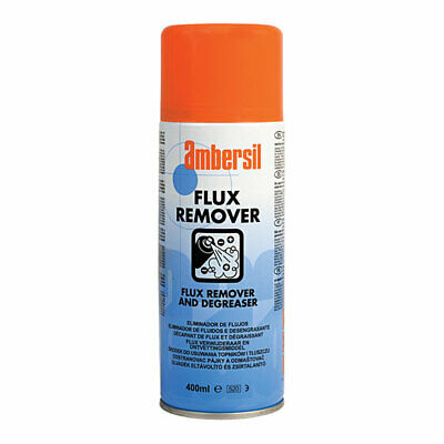 Ambersil 30216-AB Flux Remover 400ml • 11.39£