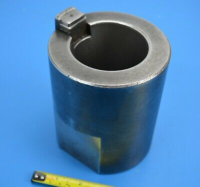 ISO 50 Steel Tool Changer Holder / Assembly Pot. CNC / Miiling • 25.49£