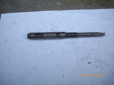 Reamer Small 17/32to19/32 Ajustable • 2£