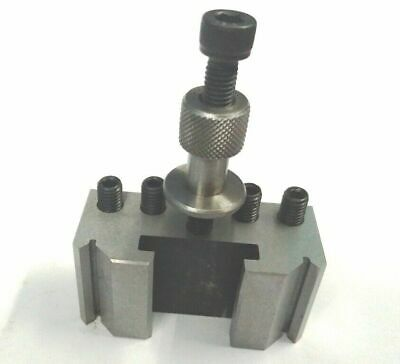 T51 Tool Post's Quick Change Holders -Suits Boxford & Similar Lathes 125-150 Mm • 23.50£