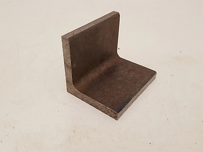 3 3/4  X 3  Engineers Right Angle Measuring Block 34425 • 24£