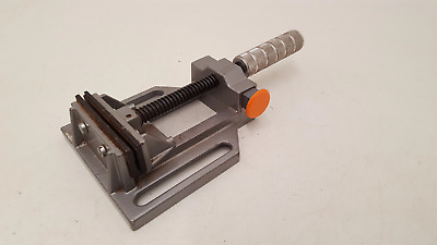 Light Weight Drill Press Vice W 3  Jaws 35339 • 18£