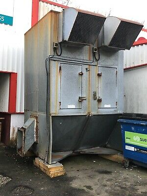 Furcell Dust Extracter  PRICE REDUCED • 2,400£
