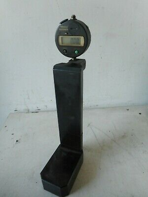 MITUTOYO DIGITAL DIAL INDICATOR And HEIGHT GAUGE -- 200mm  • 110.32£