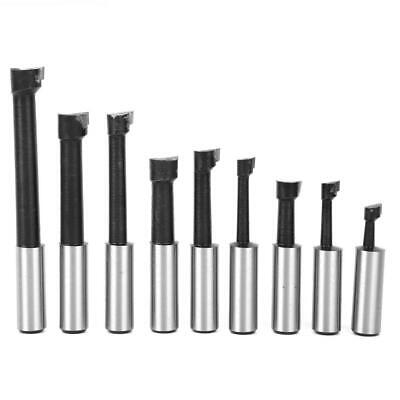 14pc/box 40Cr Boring Bar Imperial Boring Cutter Set Imperial CNC Milling Tool • 73.76£