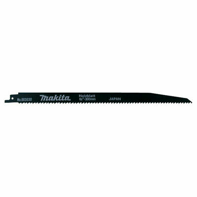 Makita Wood Reciprocating Saw Blades 290mm Pack Of 5 • 22.95£