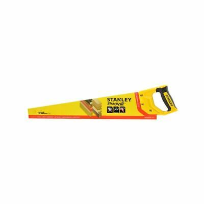 Universal Sharp Cut Saw, 550mm/22 In, By Stanley • 17.71£