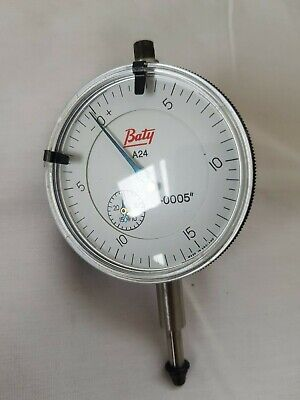 Baty A24 Dial Test Indicator. DTI. 0.0005 . New [M1E-7] • 49.99£