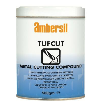 Ambersil Tufcut Compound 500GM • 13.61£