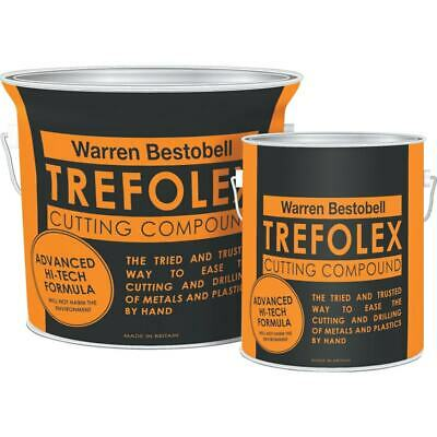 Trefolex Cutting Compound 500ML (500GM) • 15.23£