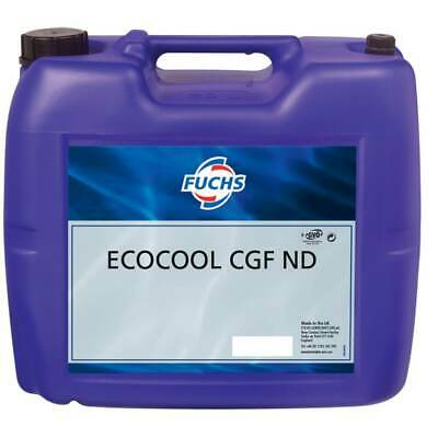 Fuchs Eco-Cool CGF ND 20LTR • 88.20£