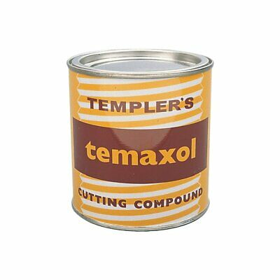 Temaxol Cutting Compound 5KG Tub • 85.69£