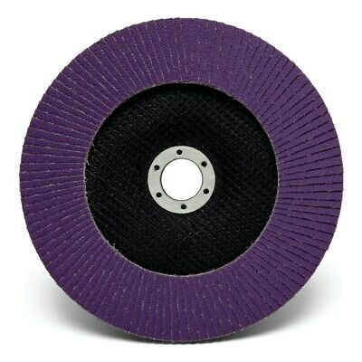 3M 51991 769F High Performance Conical Flap Disc Featuring 3M™ Preci- You Get 10 • 25.69£
