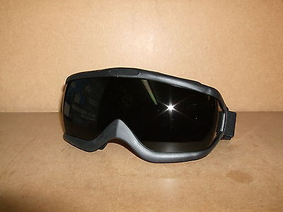Wide Vision Gas Welding & Cutting Shade 5 Safety Goggles • 9.99£