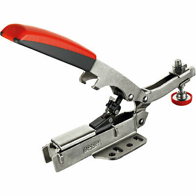Bessey STC-HH Self Adjusting Horizontal Toggle Clamp 40mm • 27.95£