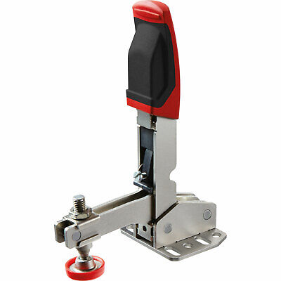 Bessey STC-VH Vertical Toggle Clamp With Horizontal Base 40mm • 34.95£