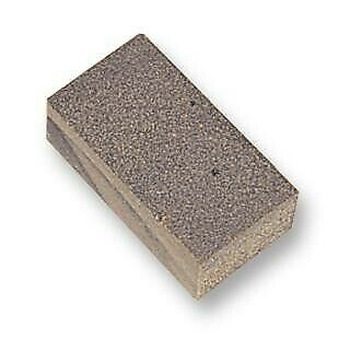 Cleaning Block, Eraser, Rubber, 19 Mm X 48 Mm X 26 Mm • 10.84£