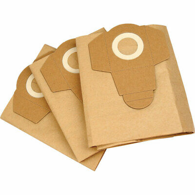 Draper Dust Bags For 13779 Vacuum Cleaner • 10.95£