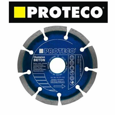 230mm 9'' Inch Diamond Cutting Blade Disc Stone Brick Tile Masonry Angle Grinder • 14.99£