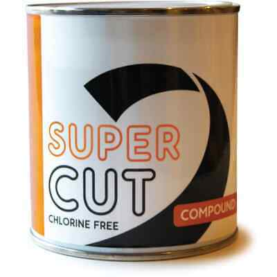 Dormer Supercut Tapping Compound 450GM • 22.56£