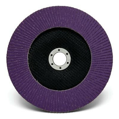 3M 51991 769F High Performance Conical Flap Disc Featuring 3M Precis- You Get 10 • 32.14£