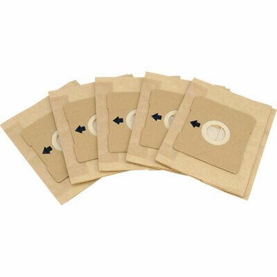 Draper Paper Dust Bags For VC1600 Vacuum Cleaner Pack Of 5 • 8.95£